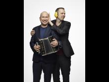 Björn och Johan