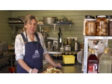 Tina, 59 - owner of a smallholding in Hampshire