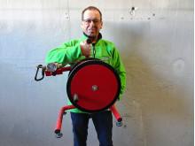 JOBAB underlättar arbetet för Sveriges brandmän