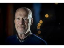 Jan Garnert, mottagare av Stora Förtjänstpirset 2017