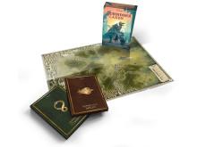 Forbidden Lands Core Set
