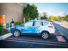 Ford indgår samarbejde med Walmart
