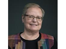 Eva Halldén