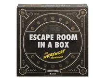 Escape Room: Das Werwolf Experiment