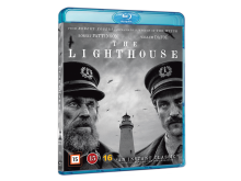 The Lighthouse, Blu-ray