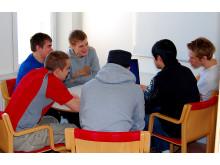 Campus Skellefteå satsar på framtiden