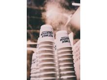 Oatly ställer ut på Fastfood & Café/ Restaurangexpo