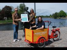 Cykelpris2 2020