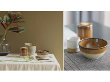 Kontrastfulle materialer - Calm House