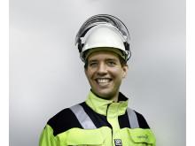 Instruktør Bjørn André Ulseth-Rivelsrud