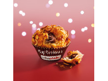 The Costa Coffee Nutella Cup Croissant
