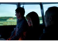 Scandlines' nye færger sejler allerede