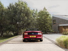 FORD MUSTANG 2017 (15)