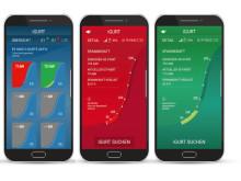 iGurt App von BPW Bergische Achsen KG