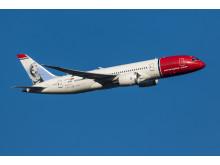 787 Dreamliner - HC Andersen