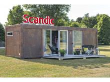 Scandic To Go - Exterior