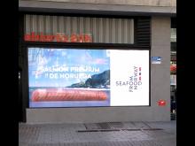 Laksekampanje Spania
