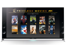 Privilege Movies 4K