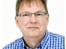 Detlef Detjen - Geschäftsführer AgR