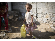 WORLD WATER DAY 2019 - YEMEN