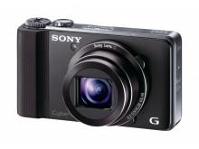 Cyber-shot DSC-HX9V von Sony_Schwarz_08