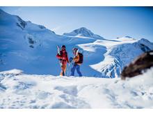 Alpine Pure – reduziertes Design trifft auf maximale Performance