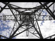 Foto Mast 110 kV_Flex-Test