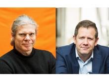 Jon Ossler och Håkan Liljeblad, Riksbyggen