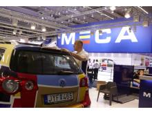 Automässan MECA