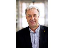 Ulf Nyqvist, kommundirektör