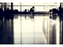 Flyplass