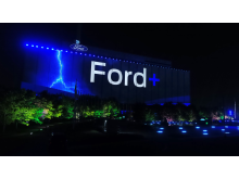 Ford kapitalmarkedsdag