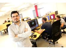 Rui Casais, CEO