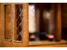 Detaljer - Pepparkakshus 2015
