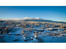 Vinterferie i Trysil