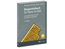 Baugesetzbuch für Planer im Bild (3D/tif)