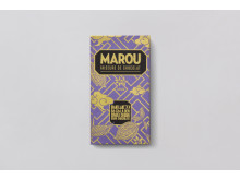 Ny mörk choklad från vietnamesiska Maou: Dak Lak 70 % kakaohalt