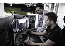Trainor designer og utvikler opplæringsløsninger for offshore, maritim og landbasert industri.