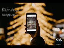 Online Adventskalender 2020
