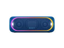 SRS-XB30 von Sony_blau_7