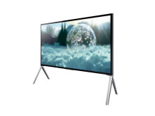 Sony X95 4K Ultra HD TV - Ice Bubbles in 4K