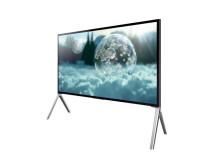 Sony X95 4K Ultra HD TV - Ice Bubbles in 4K