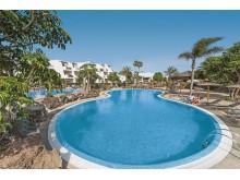 allsun Hotel Albatros Pool 1