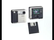 Sony MVC-FD5