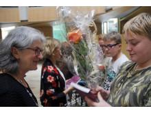 """Sonderpreis """"Bernadette"""" 2019: Märkische Schule Eberswalde"""