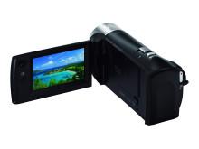 HDR-CX405 von Sony_05