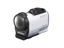 Action Cam Mini HDR-AZ1V