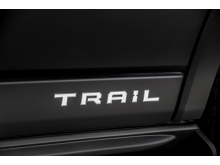 Ford Transit Trail