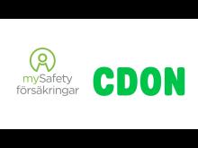 mySafety CDON