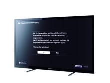 BRAVIA TV HX755 von Sony_Programmlistenuebertragung_01
